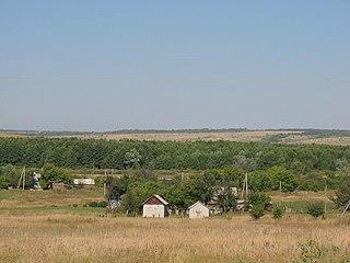 Verkhnedonskoy District District in Rostov Oblast, Russia