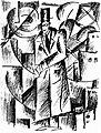 Мужчина на фоне города (графика М.С. Бродского).jpg