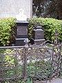 Надгробие на могиле Плещеева Алексея Николаевича.JPG