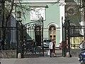 Немецкая лютеранская церковь св. Анны, ограда по Кирочной05.jpg