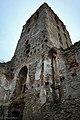 Оборонна башта Староконстянтинів, вигляд з руїн костьолу.jpg