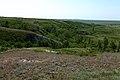 Овраг Галечный в юго-восточном направлении - panoramio.jpg