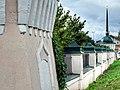 Ограда с башнями, набережная Тьмака, 1 (5).jpg