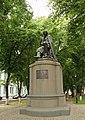 Пам'ятник письменнику М. В. Гоголю DSCF6225.JPG