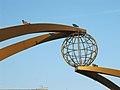 Памятник железным дорогам, Харьков, Привокзальная площадь.jpg