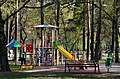 Парк Сосенки, детская площадка.JPG