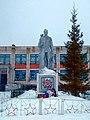 Посёлок Конар. Памятник погибшим в Великой Отечественной войне.jpg