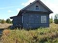 Почтовое отделение Верхняя Синега ,Вельский район, Архангельская обл - panoramio.jpg