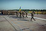 Підготовка Нацгвардії до військового параду на честь Дня Незалежності України 1145 (20488002215).jpg