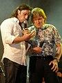 Ревва и Рожков на концерте в Донецке 6 июня 2010 года 061.JPG