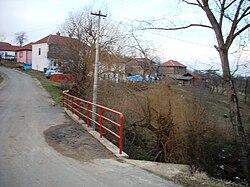 Речица (Бојник) - улаз - Rečica (Bojnik)-entrance.JPG