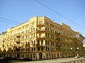 Санкт-Петербург. Московский проспект 61. Доходный дом.JPG