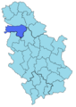 Сербия Сремский округ.png