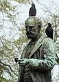 Споменик Јосифу Панчићу, Универзитетски парк, Београд.jpg