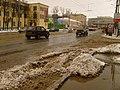 Тула. Ул. Советская. Вдали - Центробанк 14-02-2009г. - panoramio.jpg