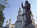 Украина, Харьков - Покровский монастырь 06.jpg