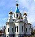 Храм Рождества Христова - panoramio - Tanya Dedyukhina (1).jpg