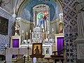 Церква Івана Хрестителя(ЕйнКарем) 2.JPG
