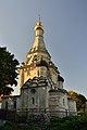 Церковь Преображения Господня (Московская область, село Остров) DSC 8169 1 680.jpg