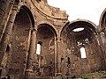 Զորավոր եկեղեցու ներսում, Զորավան, 2011, 4.JPG
