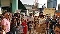 ההפגנה מול משרדי התאגיד 6.jpg