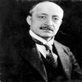 ורבורג אוטו נשיא ההסתדרות הציונית העולמית 1911-1920.-PHG-1000693.png