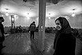 تمرینات باک محصول مشترک گروه دوره اول و کمپانی تئاتر گاراژ قم در سازمان ملی جوانان پلاتو خورشید 11.jpg