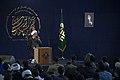 سخنرانی علیرضا پناهیان در جمع هیئت های مذهبی در قصر شیرین به مناسبت بیست و دوم بهمن ماه Alireza Panahian 32.jpg