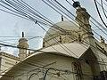 করতলব খান মসজিদ, বেগম বাজার। 06.jpg