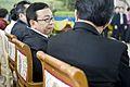 """นายกรัฐมนตรีบันทึกเทปรายการ """"เชื่อมั่นประเทศไทยกับนายก - Flickr - Abhisit Vejjajiva (9).jpg"""