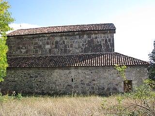 Eredvi basilica