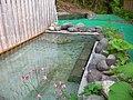 オソウシ温泉(Open-air bath) - panoramio.jpg