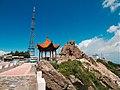 亭台赏月 - Pavilion and Colorful Volcanic Rocks - 2012.08 - panoramio.jpg