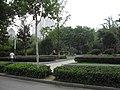 南京鼓楼广场边绿地 - panoramio.jpg