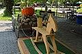 南瓜馬車 Pumpkin Carriage - panoramio.jpg