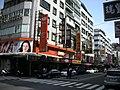 台北市街景攝影 - panoramio - Tianmu peter (1).jpg