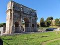 君士坦丁凱旋門 Arch of Constantine - panoramio (1).jpg
