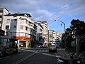 天玉街38巷(頂好超市側門往上坡位置) - panoramio.jpg