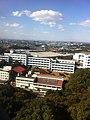 学校からの風景 - panoramio.jpg