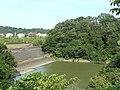 成田東公園の貯水池 - panoramio.jpg