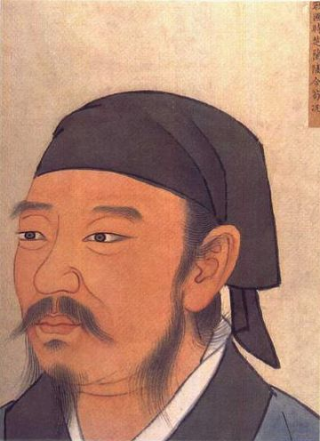 性悪説を唱えた荀子。その思想は法家の韓非子や同じく法家で秦の丞相である李斯に批判的に継承された