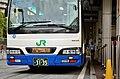 新宿新南口-常陸太田市高速バスターミナル線(ジェイアールバス関東) - panoramio.jpg