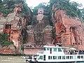 樂山大佛 Leshan Giant Buddha - panoramio.jpg