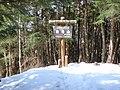 白岩山 2011-02-27 - Shiraiwayama - panoramio.jpg