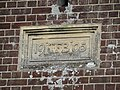 -2019-02-20 1905 Date Plaque on a House on Brewery Road, Trunch.JPG