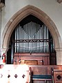 -2019-12-05 Pipe organ, St Mary's, Northrepps.JPG