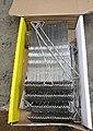 -2021-01-23 Stainless steel wall ties, Trimingham, Norfolk (1).JPG