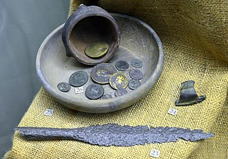 Przeworsk culture - Image: 001350 przeworsk culture 2nd c. AD