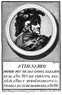 Athanaric