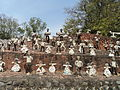 01 Statues at Rock Garden, Chandigarh.JPG